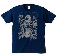 ポーの一族Tシャツ