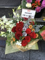 お花 小学館「flowers」編集部