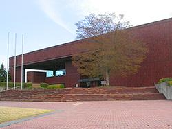 岩手県立博物館