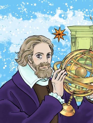 ガリレオの宇宙