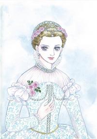 王妃マルゴ 予告カット